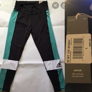 Adidas Tights NWT